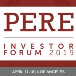 PERE Investor Summit in Los Angeles