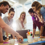 Four Ways to Boost Employee Engagement